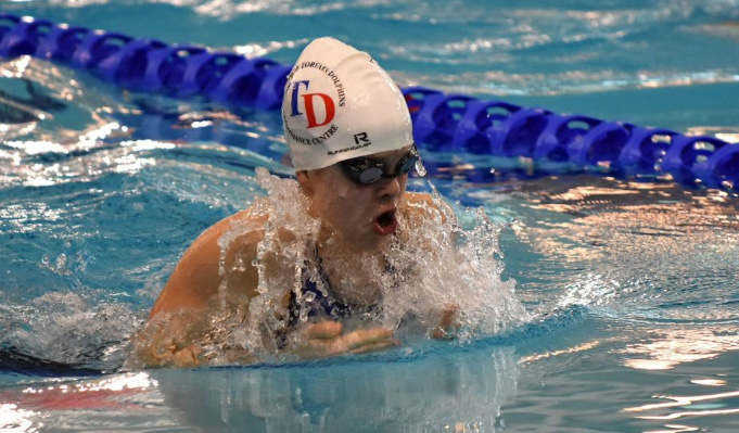 The Swim Wales Easter National Championships